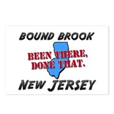 bound brook new jersey - been there, done that Pos