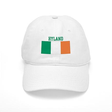 Hyland (ireland flag) Cap