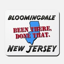 bloomingdale new jersey - been there, done that Mo