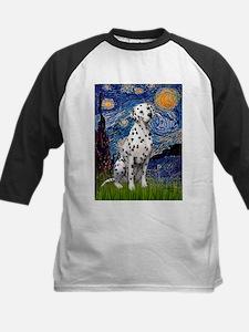 Starry / Dalmatian #1 Tee