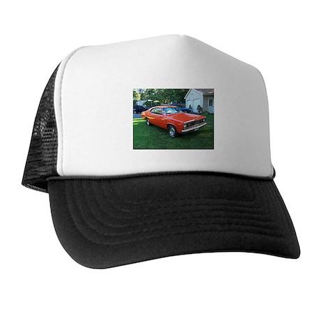 Duster Trucker Hat