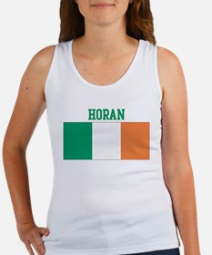 Horan (ireland flag) Women's Tank Top