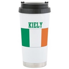Kiely (ireland flag) Travel Mug