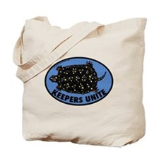 Keepers Unite Tote Bag