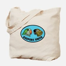 Keepers Unite Tote Bag