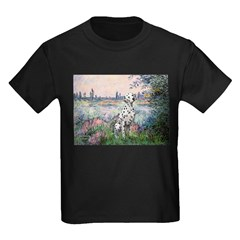 Seine / Dalmatian #1 T