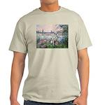 Seine / Dalmatian #1 Light T-Shirt