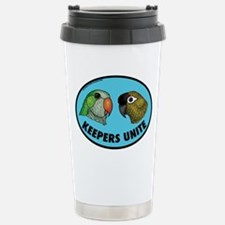Keepers Unite Travel Mug