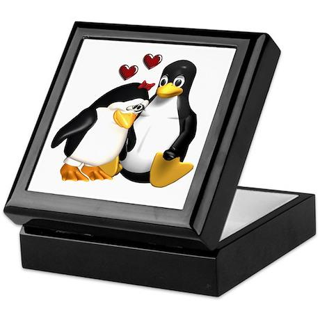 Chicks Love Me! Keepsake Box