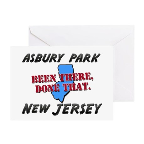 asbury park new jersey - been there, done that Gre