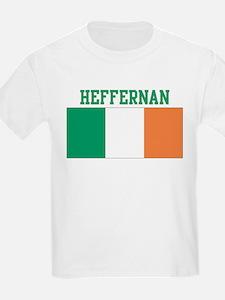 Heffernan (ireland flag) T-Shirt