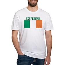 Heffernan (ireland flag) Shirt