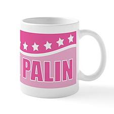 Palin Pink Mug