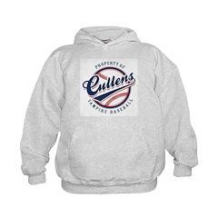 Cullens Baseball Hoodie