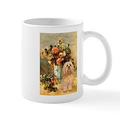 Vase / Lhasa Apso #9 Mug