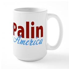 Sarah Palin for America Mug