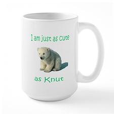 knut Mug
