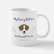 jack russell terrier gifts Mug