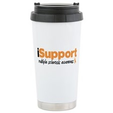 iSupport Multiple Sclerosis Travel Mug