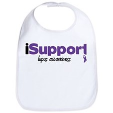 iSupport Lupus Bib