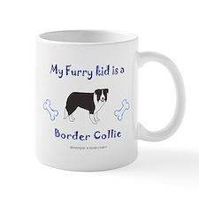 border collie gifts Mug