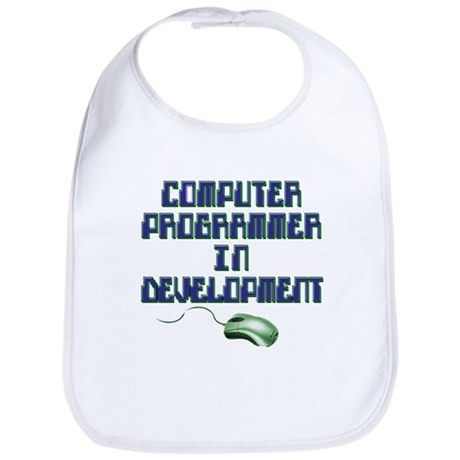 future computer programmer Bib