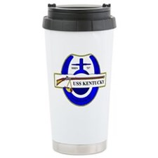 USS Kentucky SSBN 737 Travel Mug