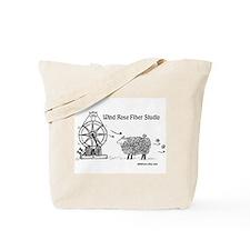 Roving Tote Bag