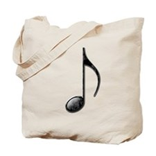 The note Tote Bag