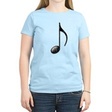 The note T-Shirt
