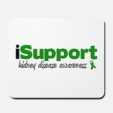 iSupport Kidney Disease Mousepad