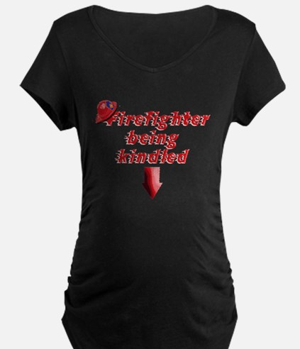 Firefighter to be T-Shirt