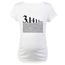 3.141592 Pi Shirt