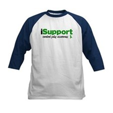 iSupport Cerebral Palsy Tee
