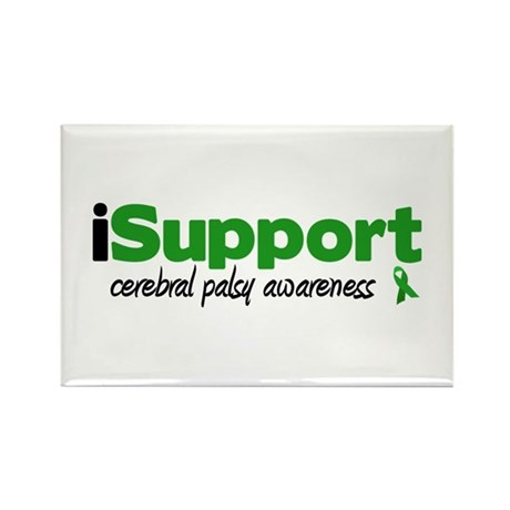 iSupport Cerebral Palsy Rectangle Magnet