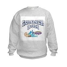 Summer Bum Sweatshirt