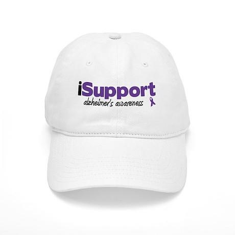 iSupport Alzheimers Cap