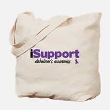 iSupport Alzheimers Tote Bag