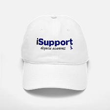 iSupport Alopecia Baseball Baseball Cap