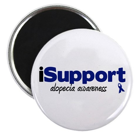 iSupport Alopecia Magnet