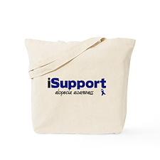iSupport Alopecia Tote Bag
