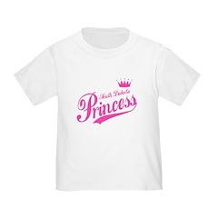 South Dakota Princess T