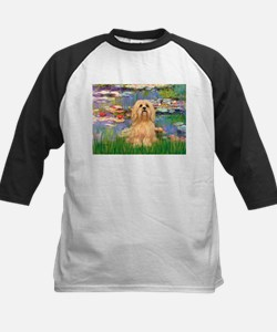 Lilies / Lhasa Apso #9 Tee