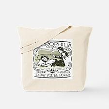 Necrophilia Tote Bag