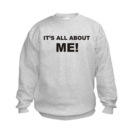 ME! Kids Sweatshirt