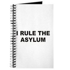 Asylum Journal