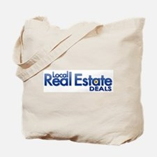 Local Real Estate Deals Tote Bag