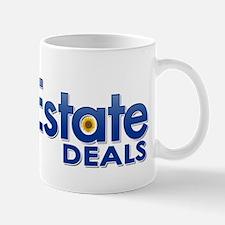 Local Real Estate Deals Mug