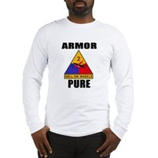 2ND ARMORED DIVISION Long Sleeve T-Shirt
