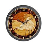Asian Wall Clocks